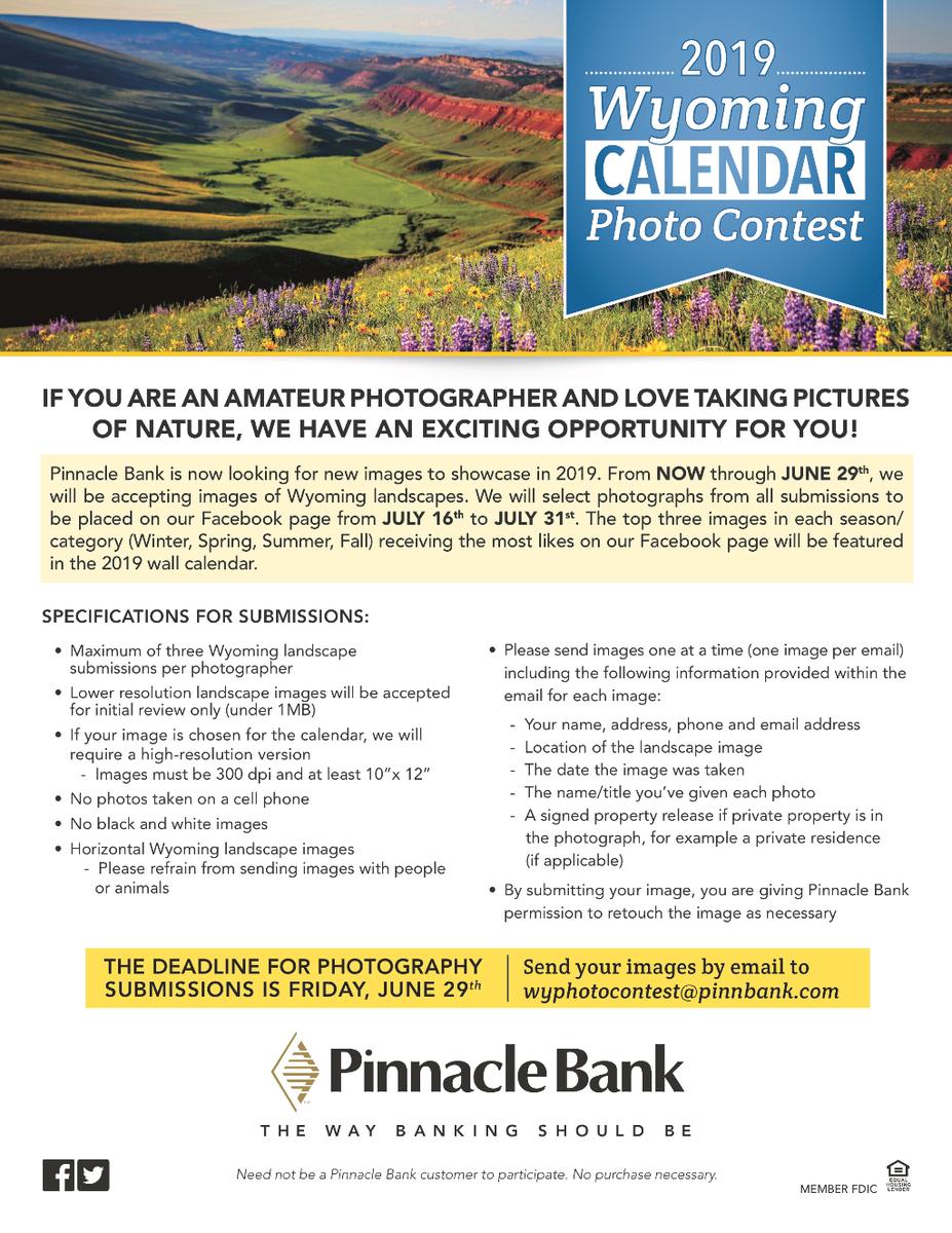 PinnacleBank Wyoming