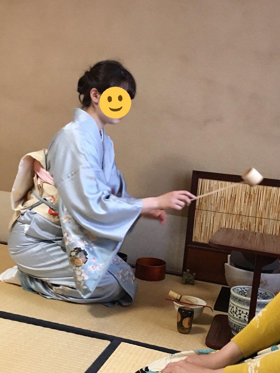 青山学院大学茶道部(江戸千家) (...