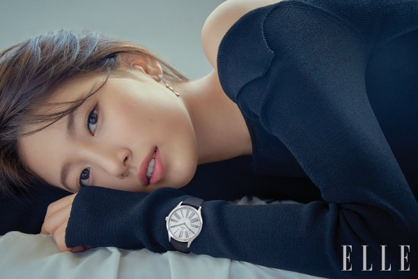 [PICS] 180605 @JYPESuzy - Elle Korea Magazine June Issue 💕