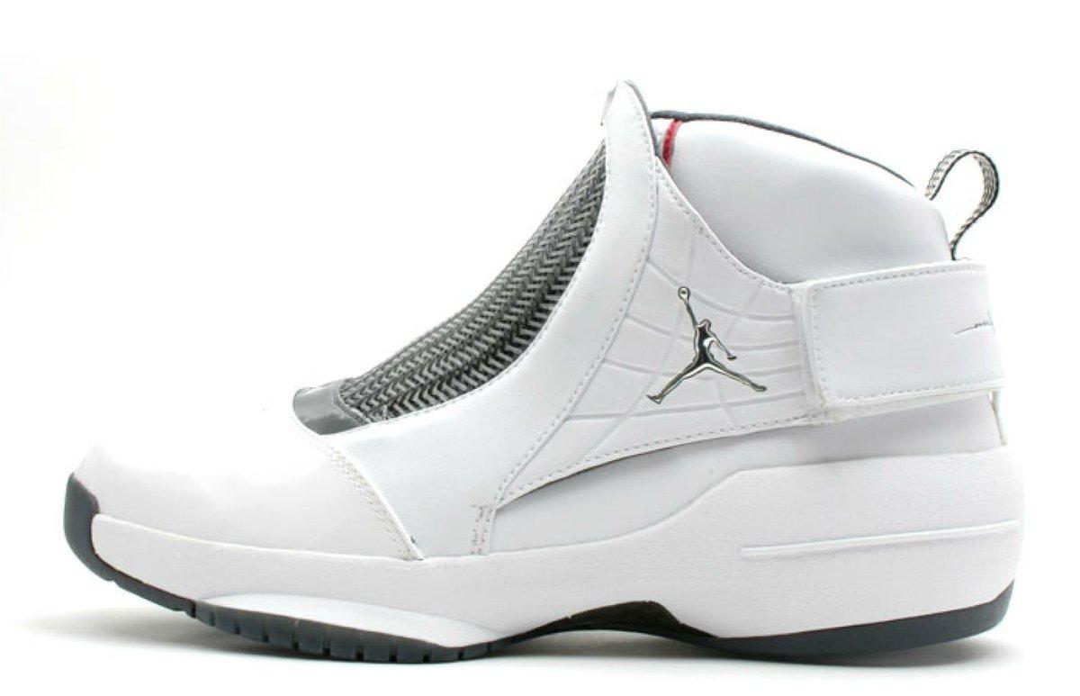 babf3e8f5006 ... Nike Air Jordan 3 Retro Black Cement 2001 III - YouTube; 9 20 AM - 2  Mar 2017; SoleCollector.com s tweet ...