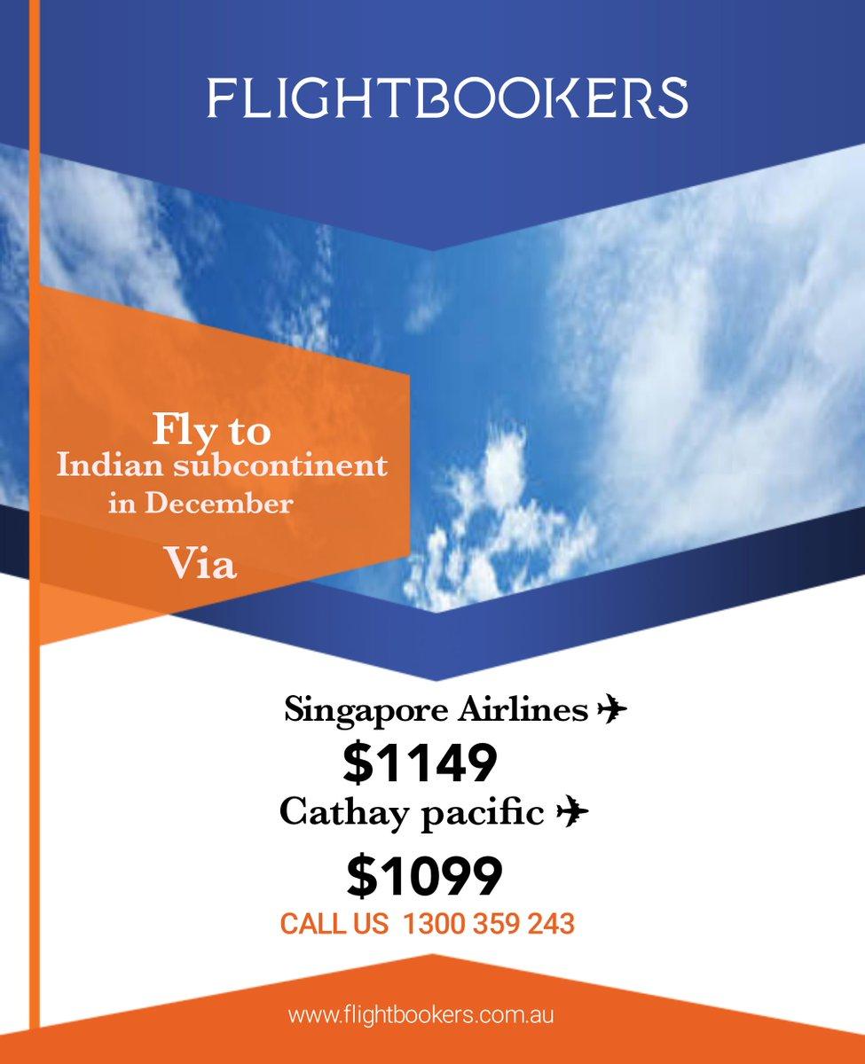 FlightbookersAu photo