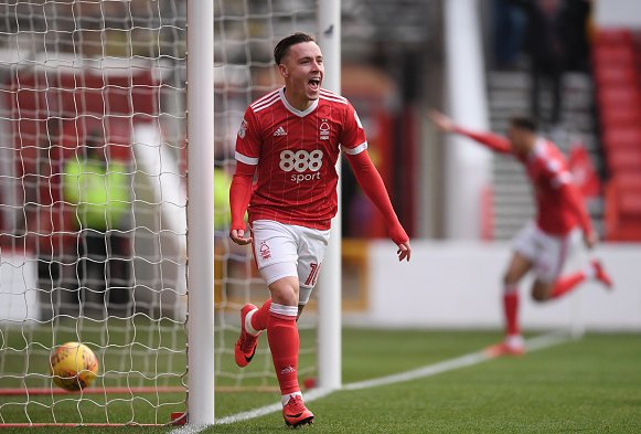 From Greece: Barrie McKay is very close to joining Olympiacos.  https://t.co/CRpgoHBGAp #nffc