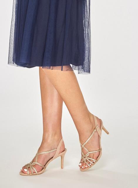 1291d98ab4 #RT to win these Nude 'Bounty' Glitter Heels. http://bit.ly/2JrwHoJ Winner  announced tomorrow.pic.twitter.com/pJBALO5olP