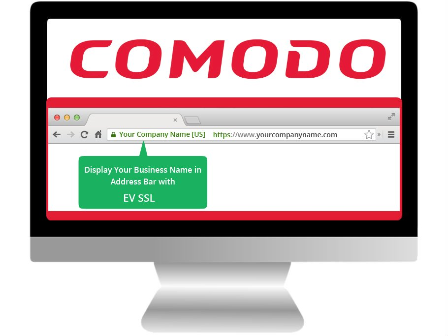 Clickssl On Twitter Comodo Ev Ssl Get At Cheap Price From Comodo