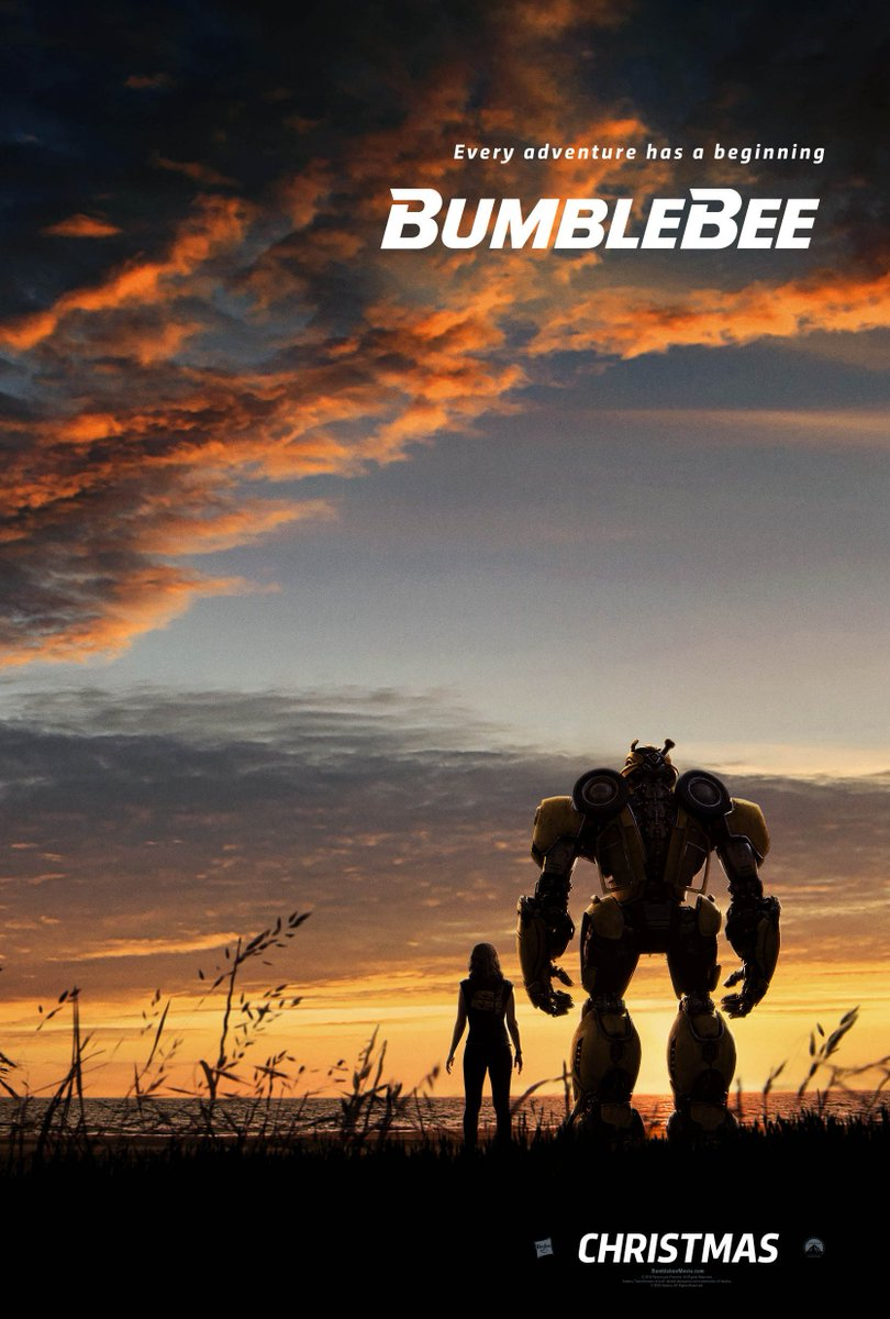 Bumblebee movie