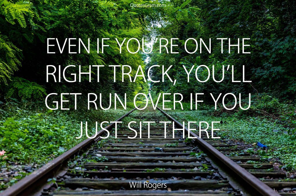 Successful Thoughts On Twitter Even If Your On The Right Track