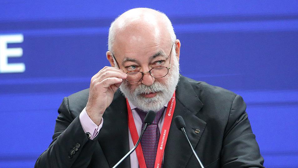 Swiss banks freeze $1 billion in the accounts of Russian metals tycoon Viktor Vekselberg over fears that they may be fined following U.S. sanctions against the businessman https://t.co/efe4DAFef8