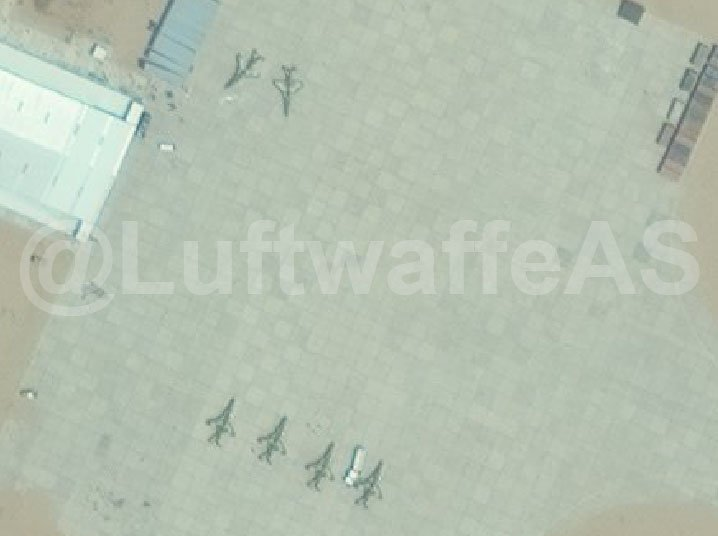 السودان يشترى 6 مقاتلات FTC 2000 - صفحة 2 De6iJyHX0AAPo4_