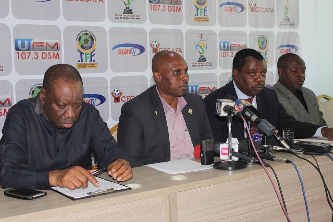 Balaa lingine tena, Simba SC uso kwa uso na Yanga SC michuano ya Kagame Cup