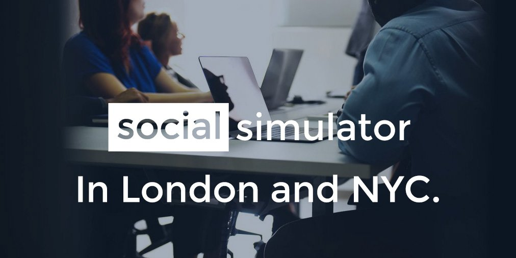 social simulation The benefits of simulation many papers have been written on the subject of medical simulation, among which, 'the future vision of simulation in healthcare' by dn gaba, is probably the most widely referenced.