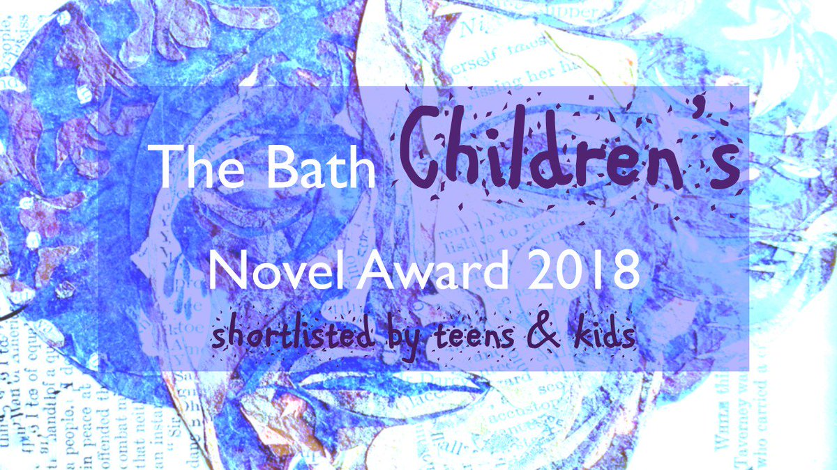 The Bath Novel Awards (@BathNovelAward) | Twitter