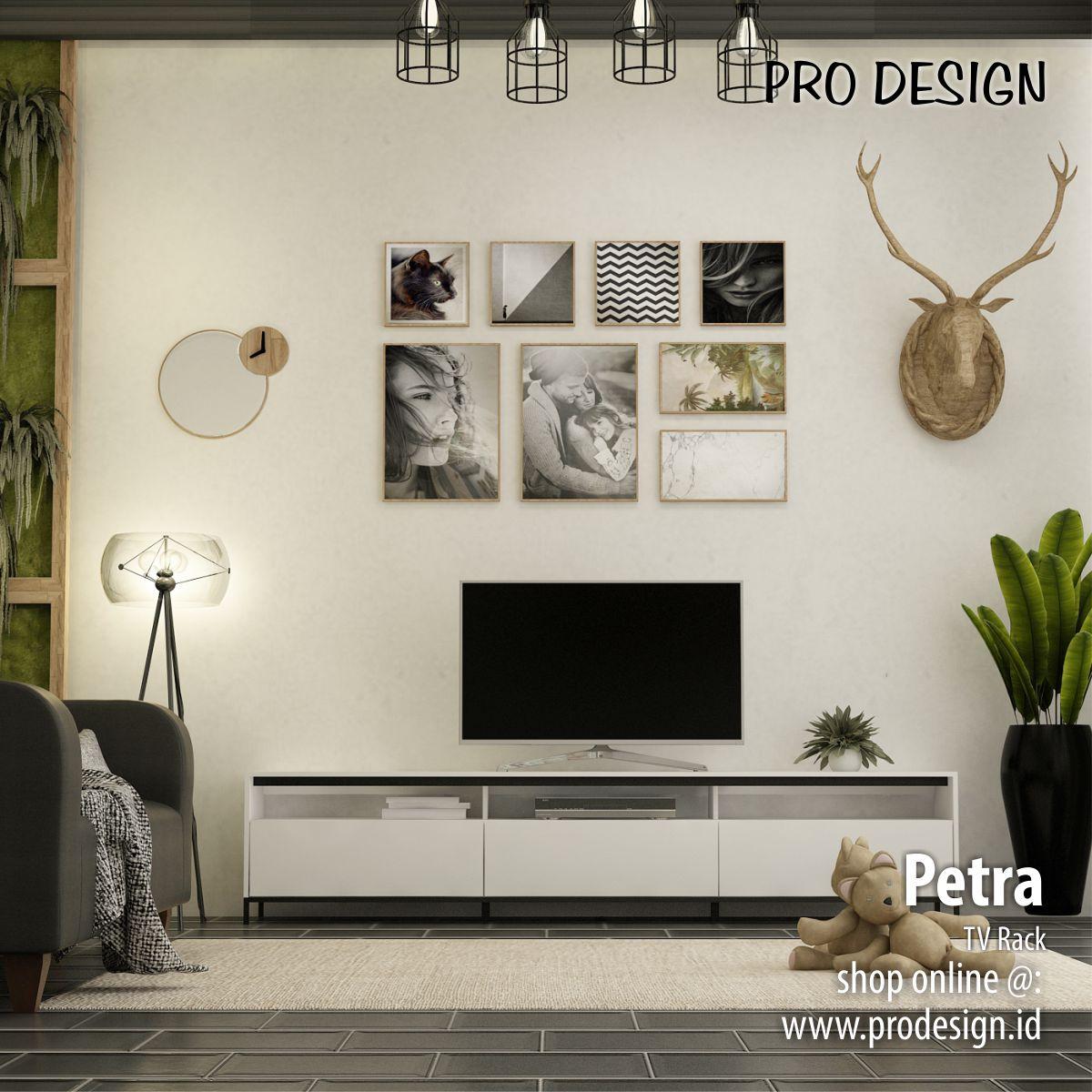 Uzivatel Pro Design Furniture Na Twitteru Rak Tv Dengan 2 Rak