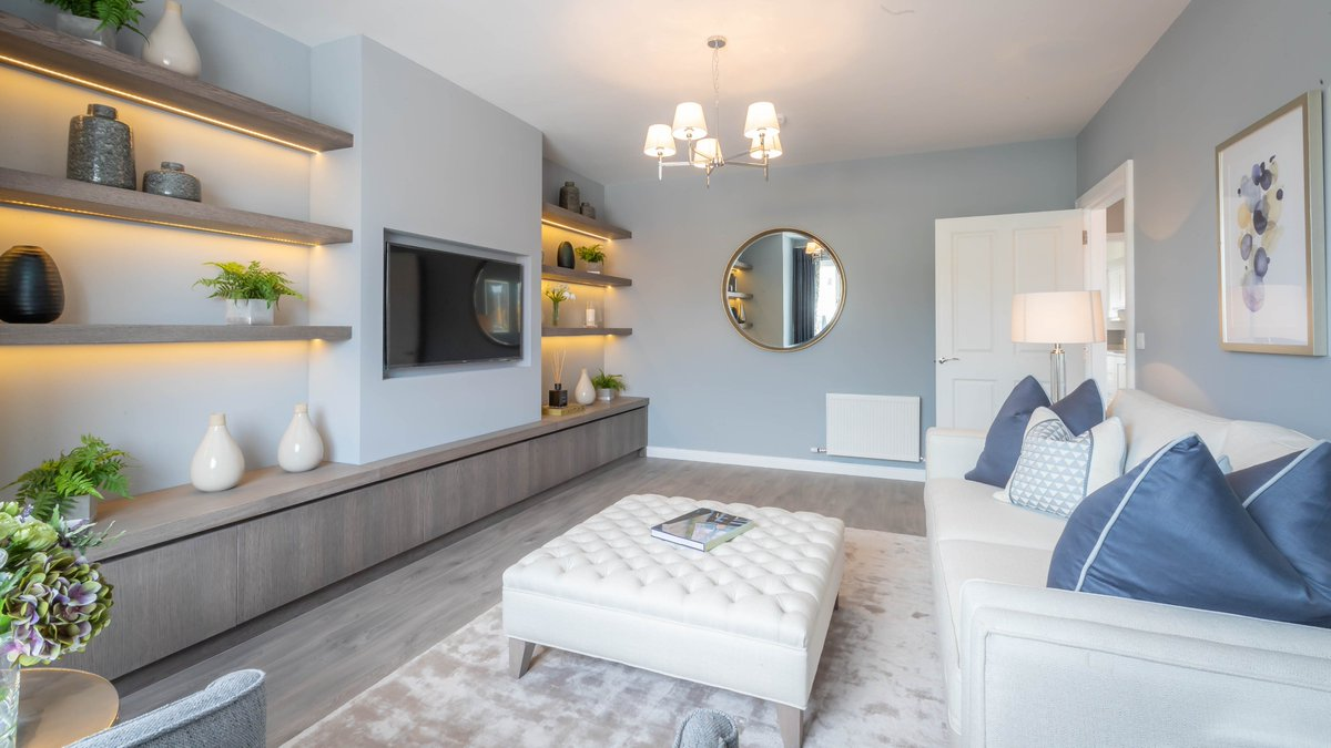 Knight Frank Ireland Twitterissa The Showhouses At St Pancras New Homes Development Are On View This Weekend Located In Terenure Dublin 6w St Pancras Is A Collection Of 3 4 Bedroom