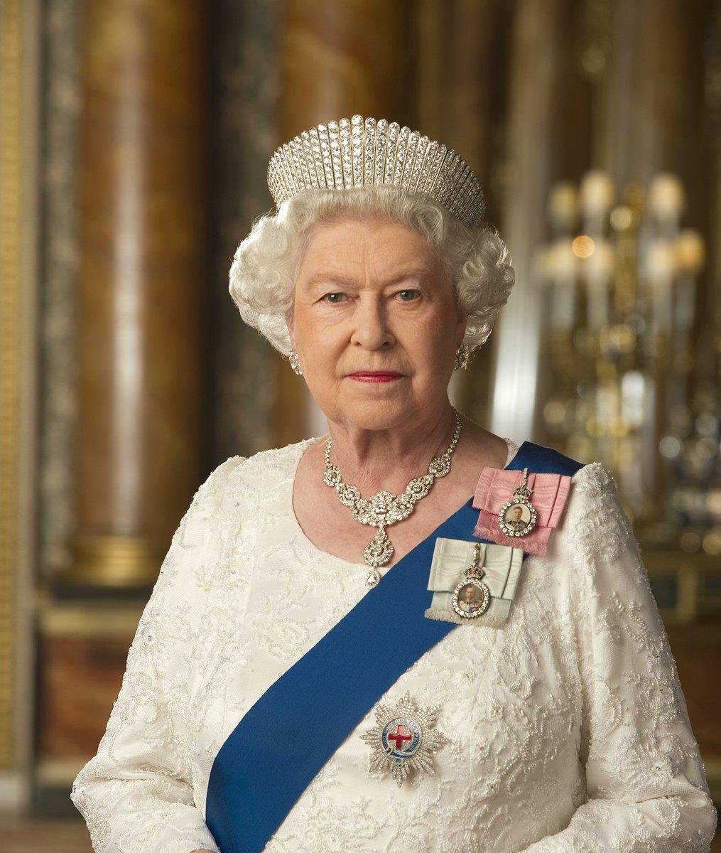 majesty queen elizabeth ii - HD1015×1200