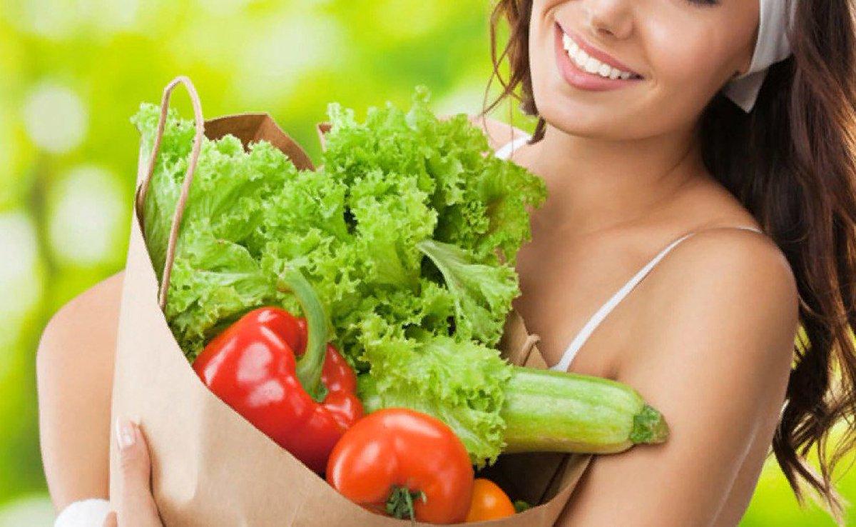 Растительная диета и рак