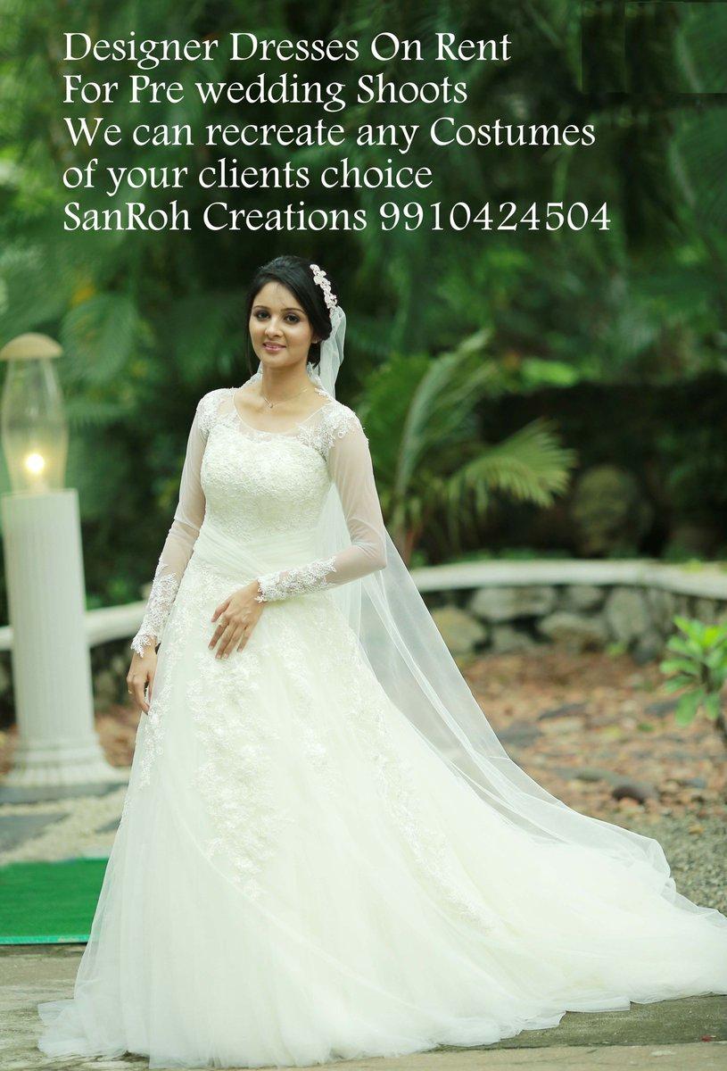 2d63c56dff Pre Wedding Shoot Dresses On Rent In Delhi