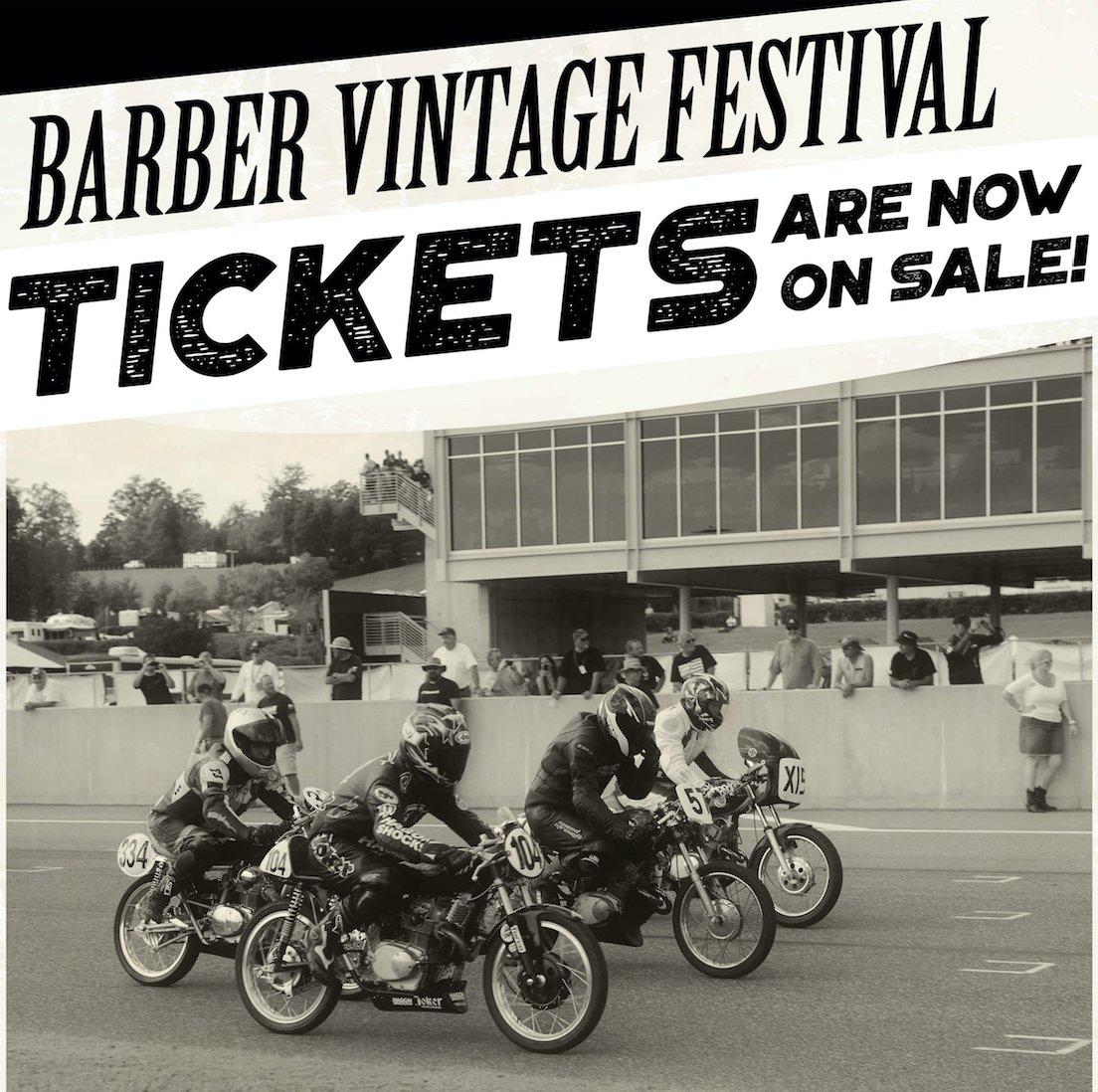 BarberMotorPark photo