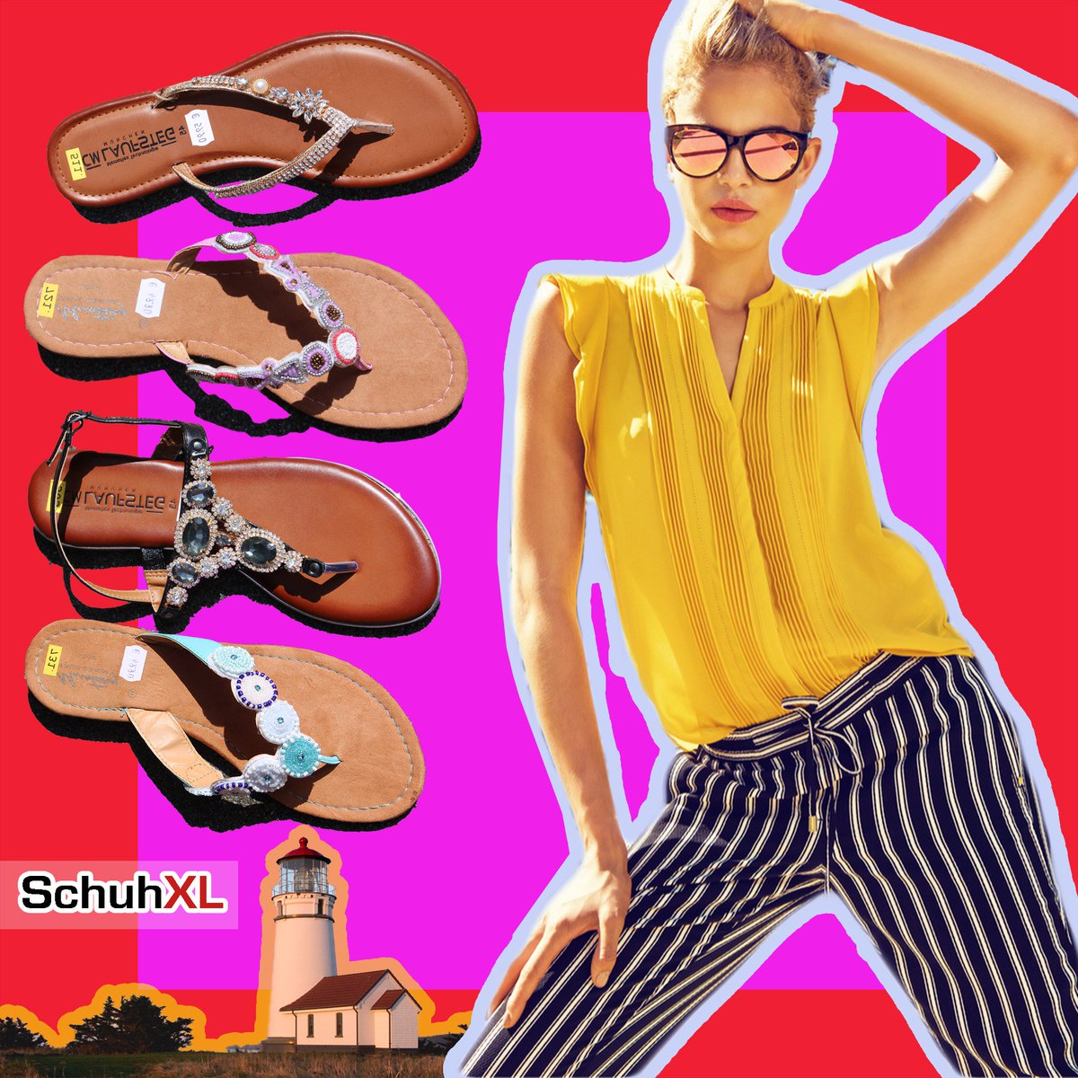 SchuhXL Schuhe in XL on Twitter: