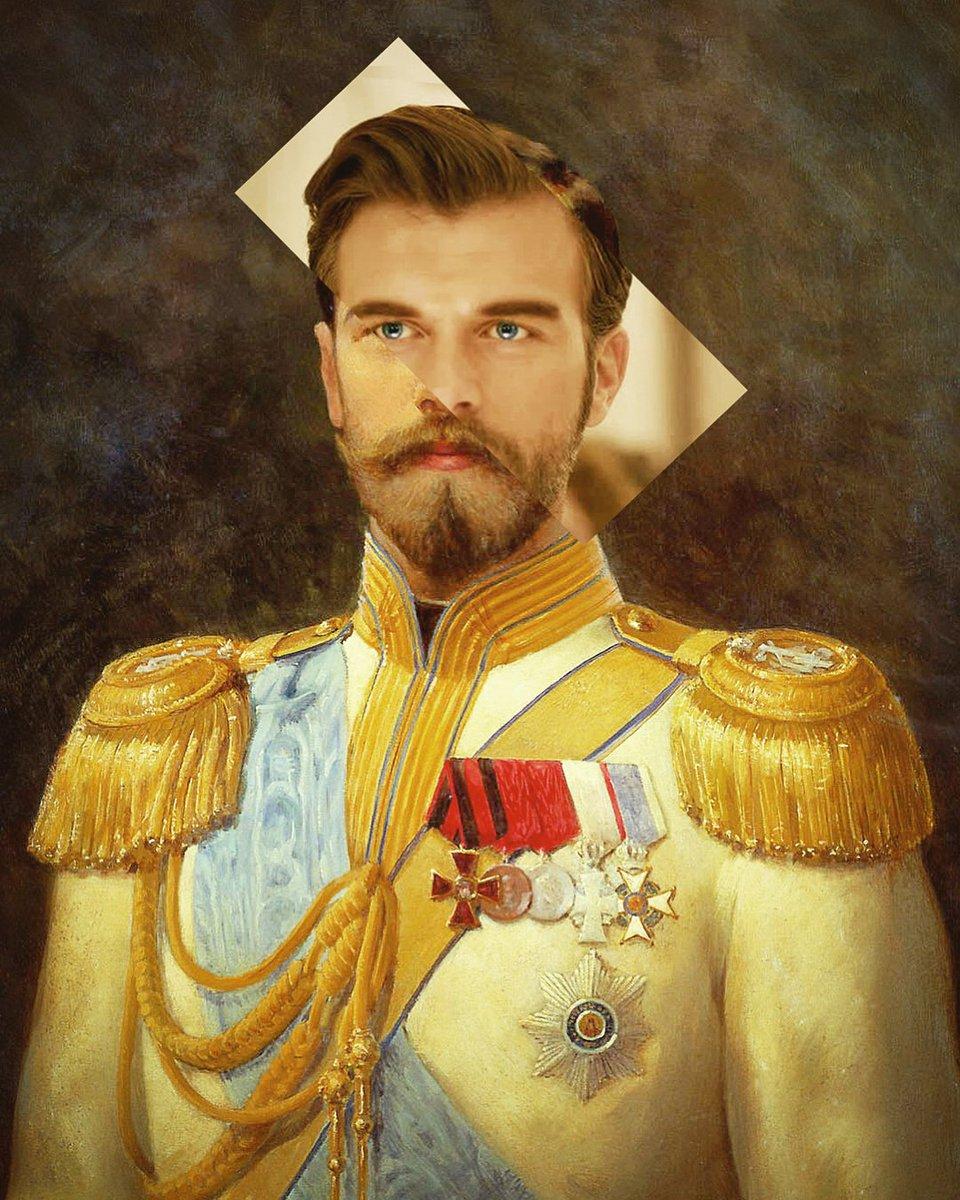 царь всея руси николай второй фото кожи начинается