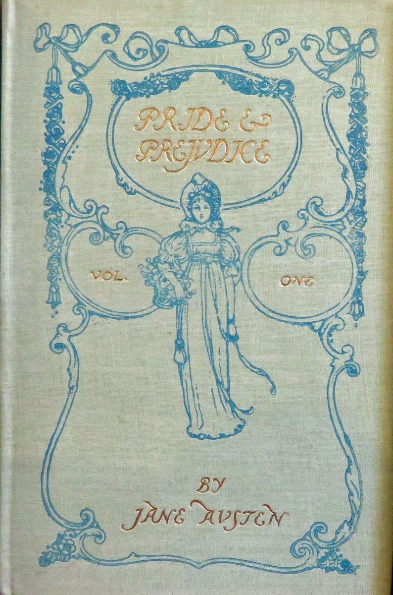 St Marys Books On Twitter Jane Austen Complete SetCE Brock Illustrated Janeausten Rarebooks Realbooks Bookshops Lovebooks Literature