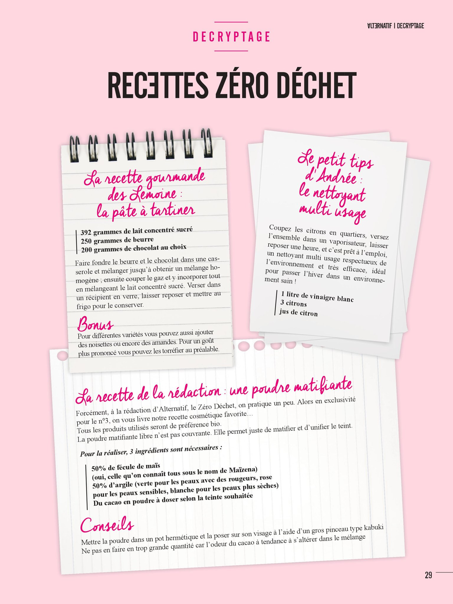 Alternatif On Twitter Le Zerodechet Une Aventure 100
