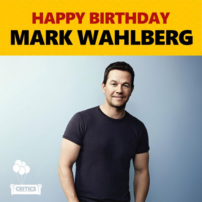 Happy Birthday to one of our favourite action superstars. Mark Wahlberg turns 46 today!!