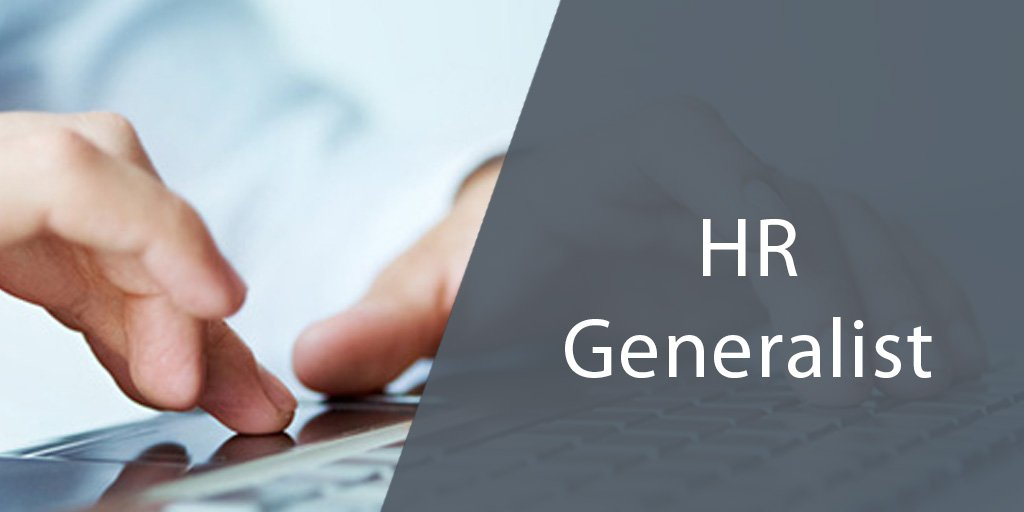 Image result for hiring HR Generalist