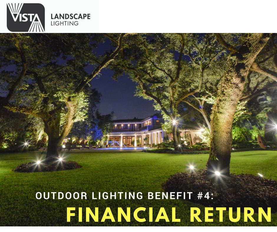 Vista Professional On Twitter Another Benefit Of Outdoor