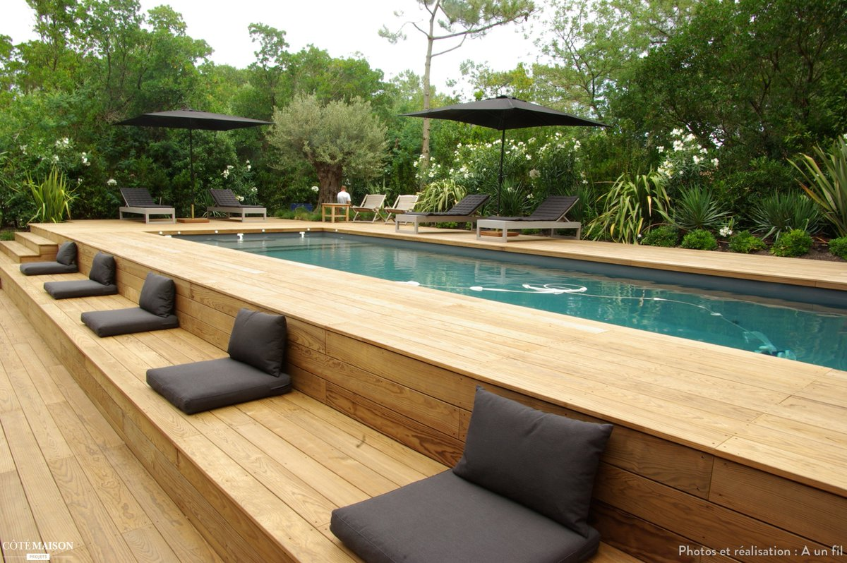 Home Design 3d On Twitter Want A Pool At Home Find The Most Beautiful Above Ground Swimming Pools Here Https T Co O49k0gij0n Summer Outdoor Swimmingpool Abovegroundpool Garden Homedecor Outdoordecor Homedesign Patio Interiordesign