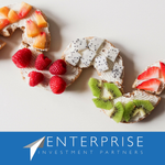 Hungry for change? We discuss which #trends are causing the most eruption across the #Food & #Beverage Market. https://t.co/l4UYgOTmo9