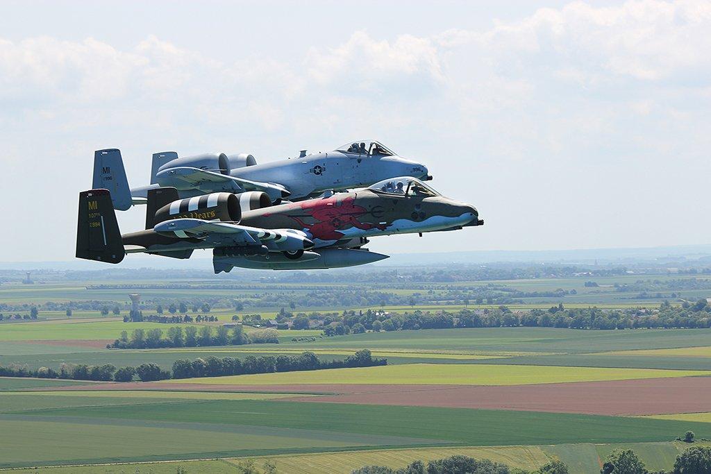 الوداع المؤجل - A-10 Thunderbolt II - صفحة 5 De7lo6JV4AA9O94