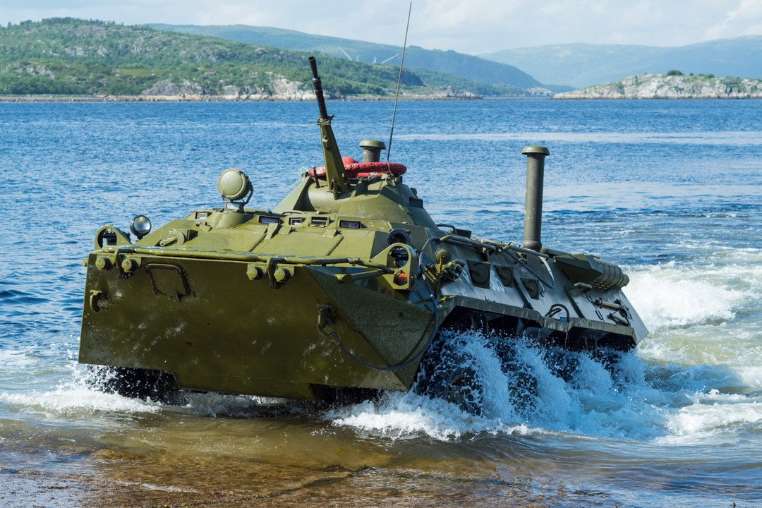 картинки высадка морской пехоты