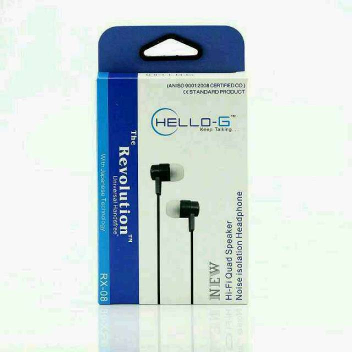 Buy Hello-G Hellorx08 #Headphone for Rs.269 Online, Also get #HelloG Hellorx08 ... Noise Cancellation; Bluetooth Support: No | Wired; Headphone Jack: 3.5. https://t.co/Mv8wi5PwEI https://t.co/z2EEaiBGF6
