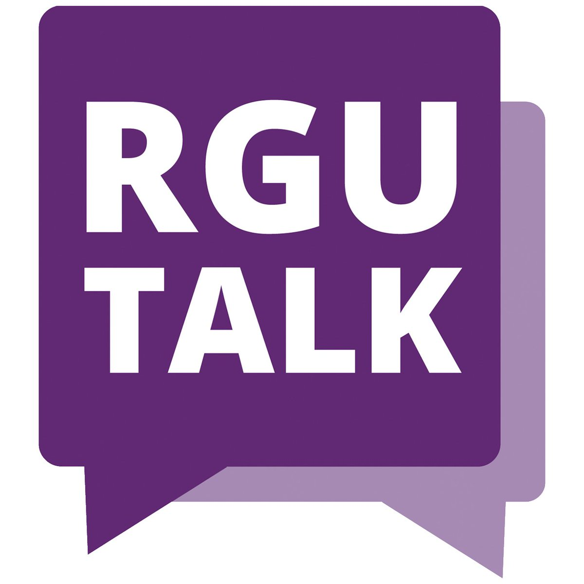 Robertgordonuni On Twitter Tune In To The Latest Episode Of Rgu