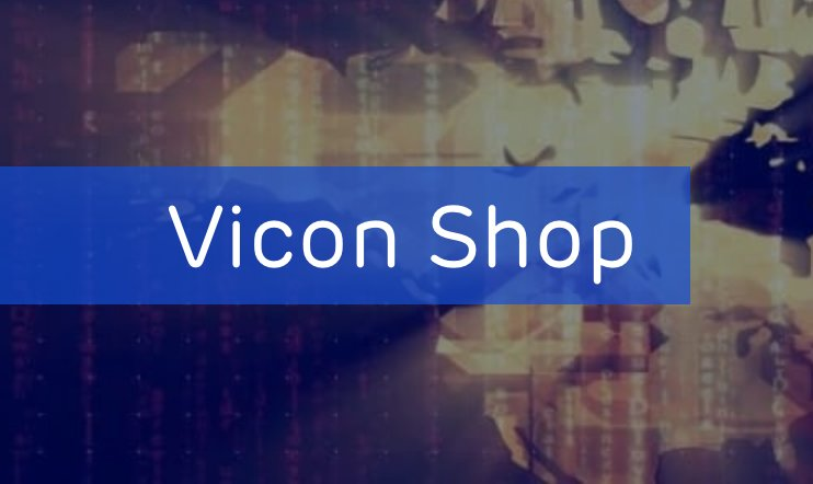Vicon on Twitter: