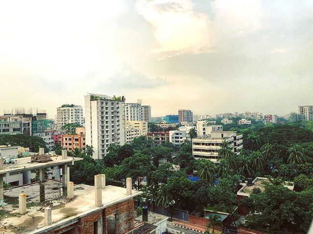 test Twitter Media - #Gulshan  #Dhaka #TheWay #bangladesh #cityscape #plantation #iphoneography #iphonephotography #iPhoneX #Banani #Green #GreenCity #City #Building #RoofTop #Roof #restaurant #balcony #Evening #EveningCloud #June #SummerEvening #Summer #Sky #JuneSky https://t.co/mDg3yQzC30 https://t.co/BmBrxFkROD
