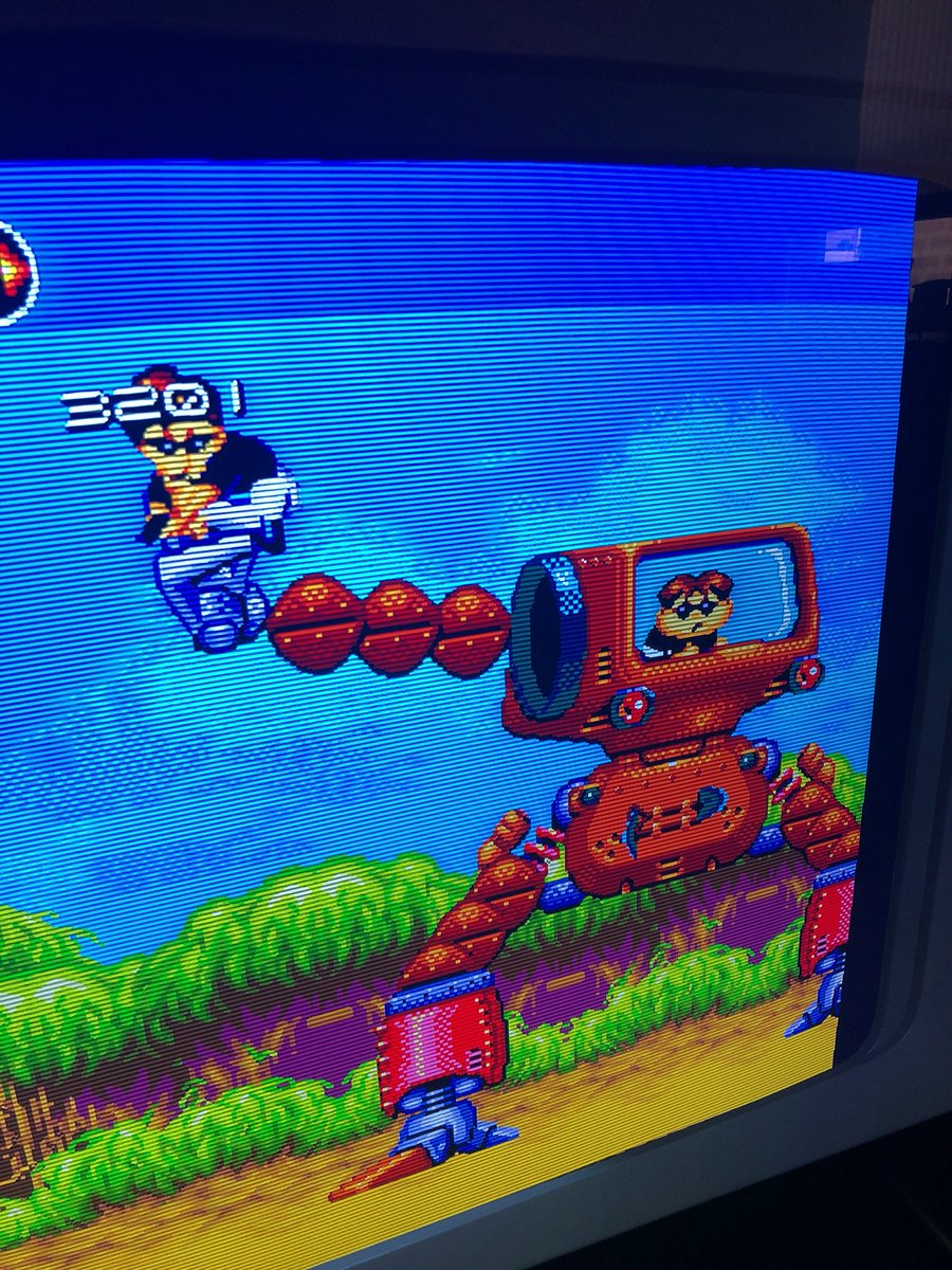 What is Kim Jong-Un doing in Gunstar Heroes lol #firstTimePlayingIt