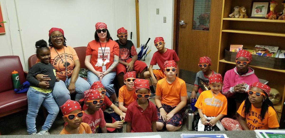 Students, staff, and parentd love Field Day @IPS_CFI schools @IPSSchools