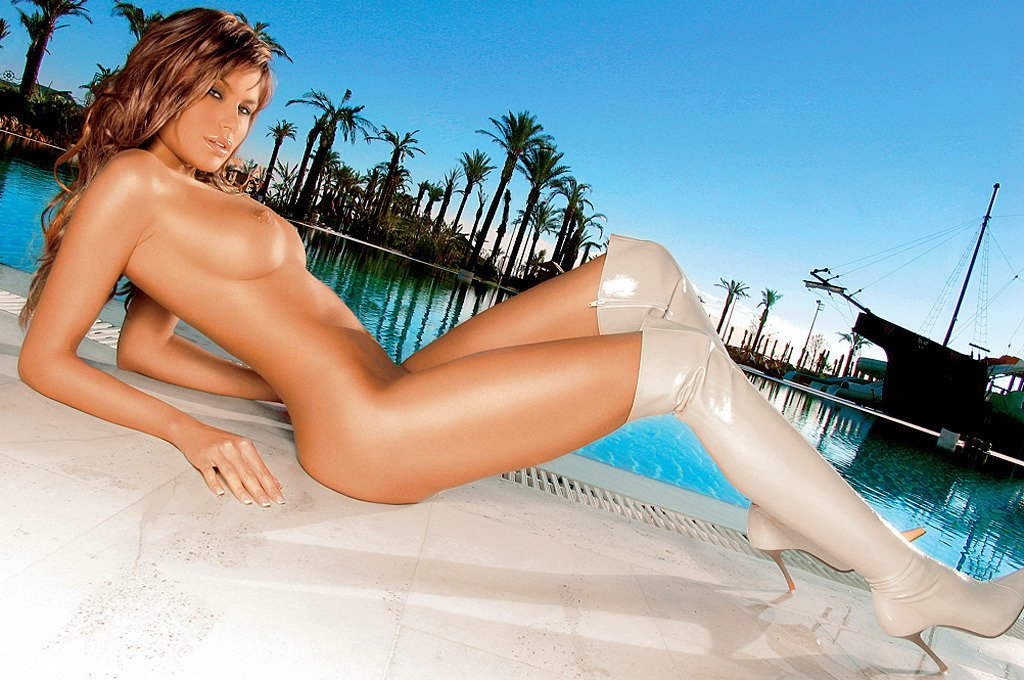 Naked pictures of natalya — pic 11