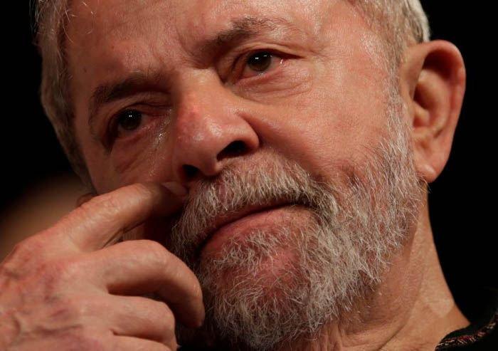 De Curitiba, Lula depõe como testemunha de defesa de Cabral. Ação investiga propinas para membros do COI favorecerem a escolha do Rio como sede das Olimpíadas de 2016; ex-presidente negou conhecer qualquer fato relacionado ao caso. #FocoEmVocê
