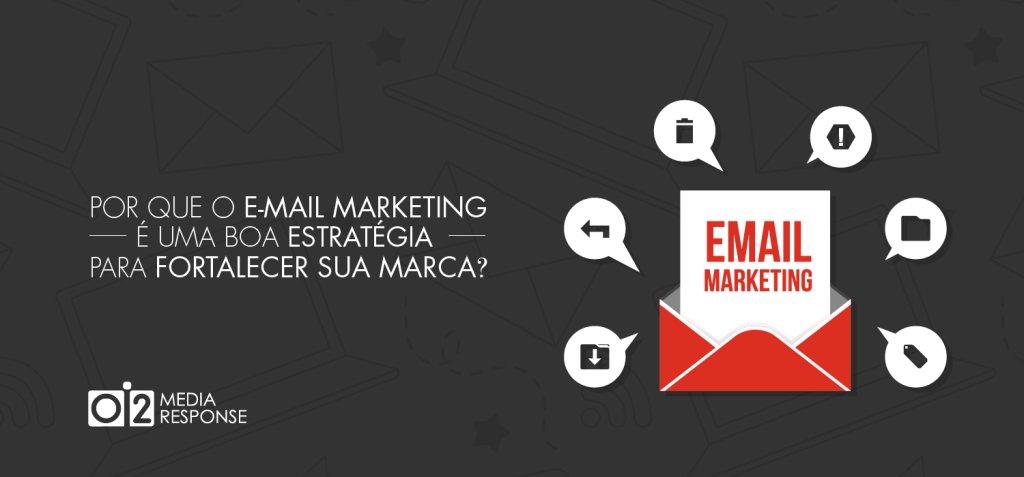 Por que o e-mail marketing é uma boa estratégia para fortalecer suamarca? https://t.co/ABOVUm7dyn https://t.co/2B1jc3o2NJ