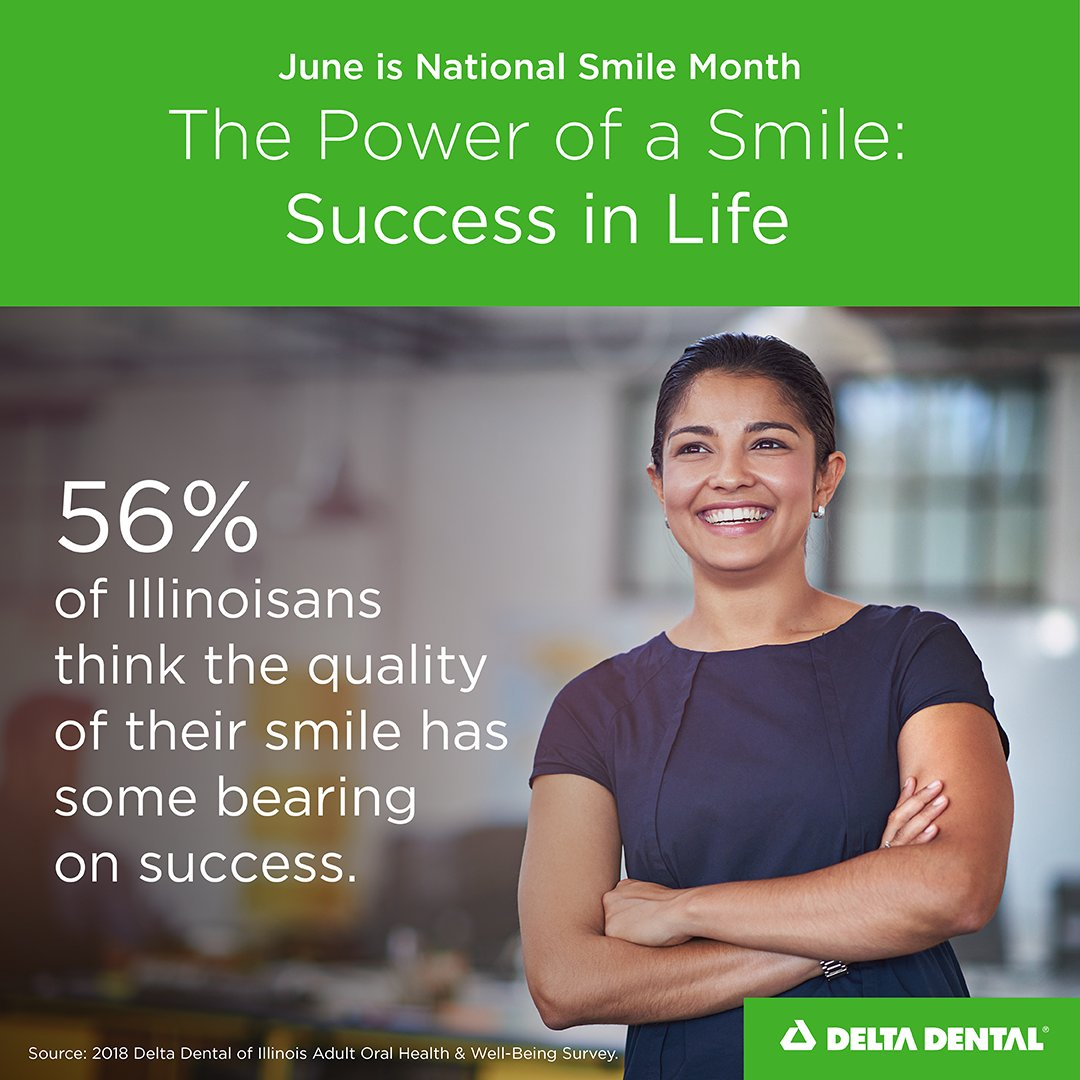 Delta Dental of IL on Twitter: