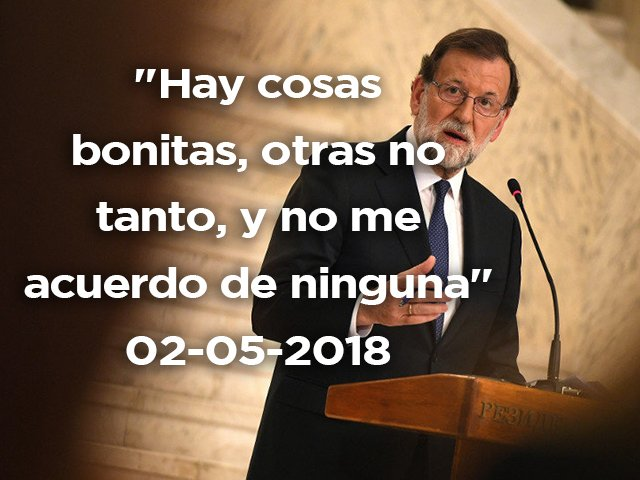 Líopardo On Twitter Las Frases Más Míticas De Mariano