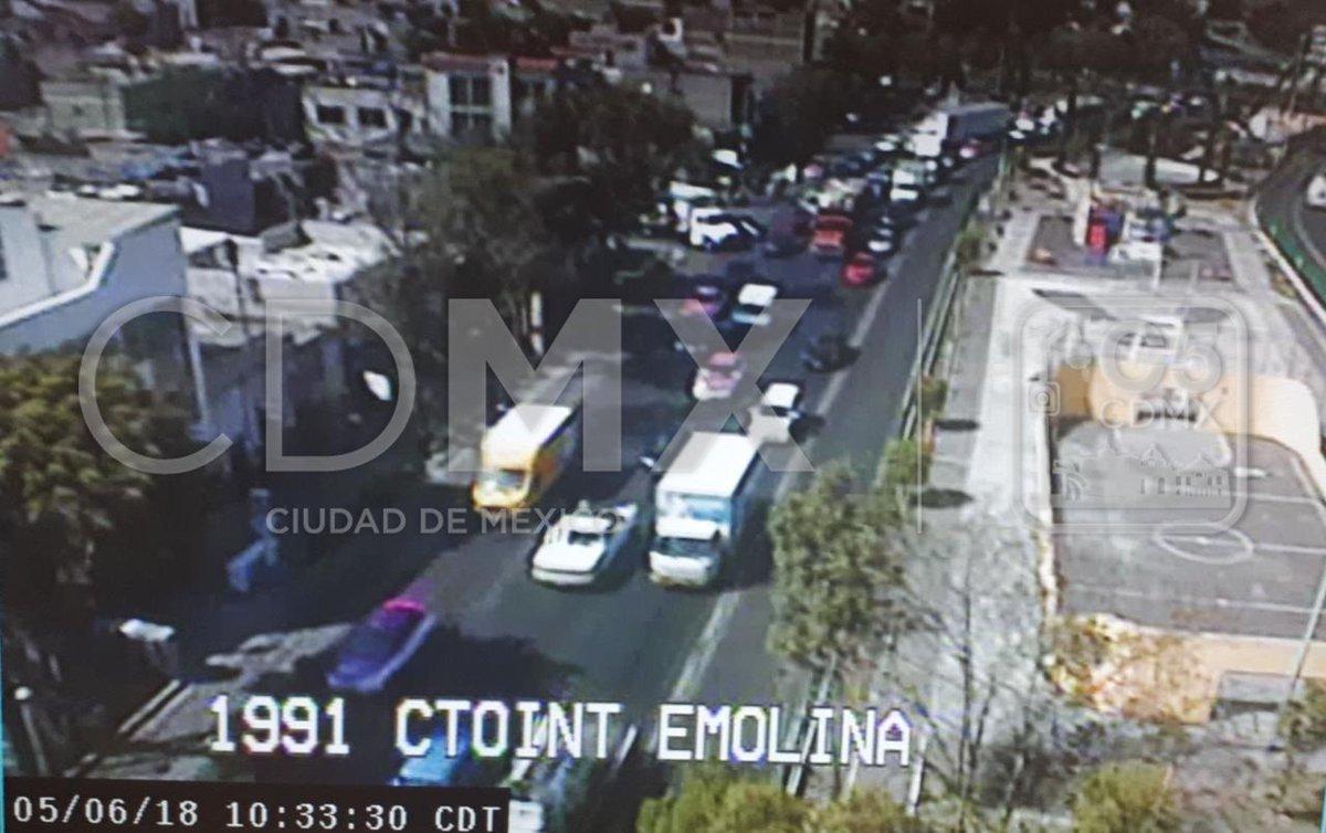 Circuito Y Eduardo Molina : Reabren avenida eduardo molina tras socavón