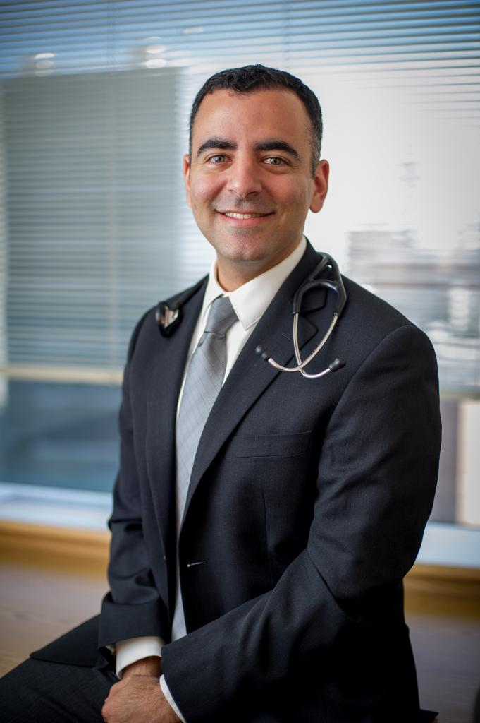 Dr. Mark Awad
