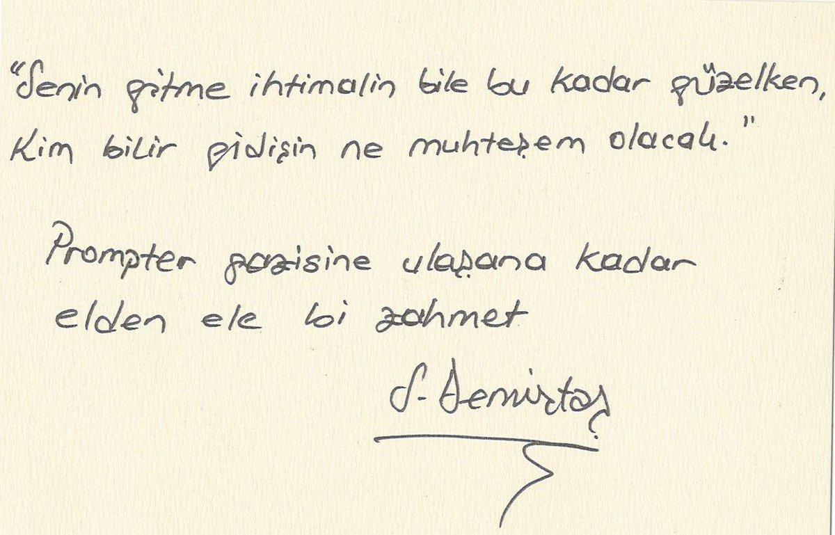 Selahattin Demirtaş (@hdpdemirtas) on Twitter photo 06/06/2018 08:28:33