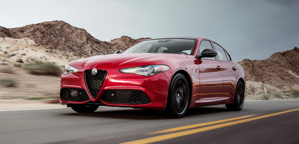 Alfa Romeo Giulia 0 60 >> Dallas Auto Show On Twitter Did You Know That The 2018