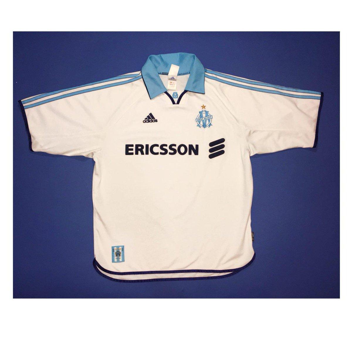 nouveau produit ba449 96f8d Stunner Football Kits on Twitter: