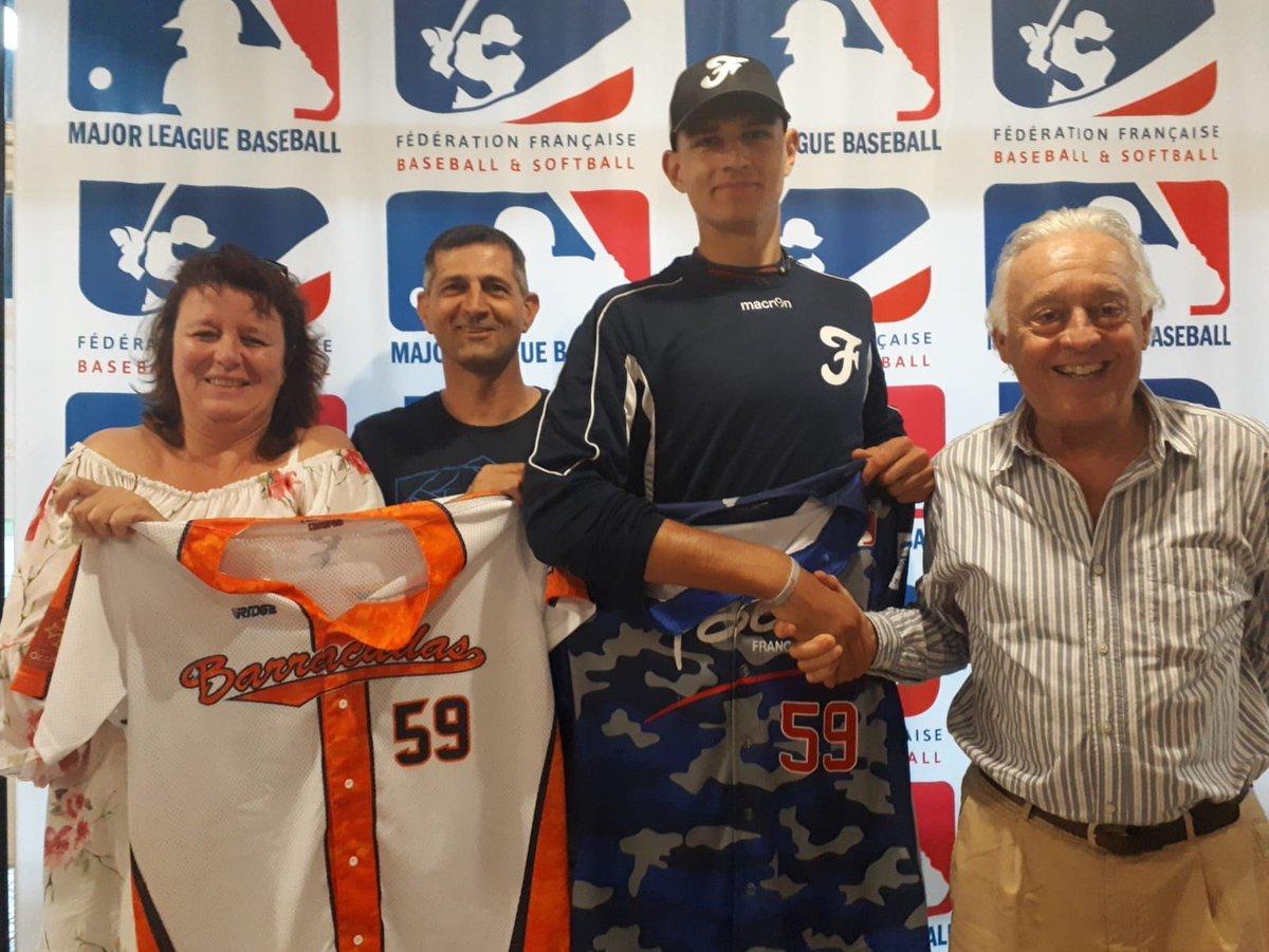 """Résultat de recherche d'images pour """"MLB fédération francaise de baseball"""""""