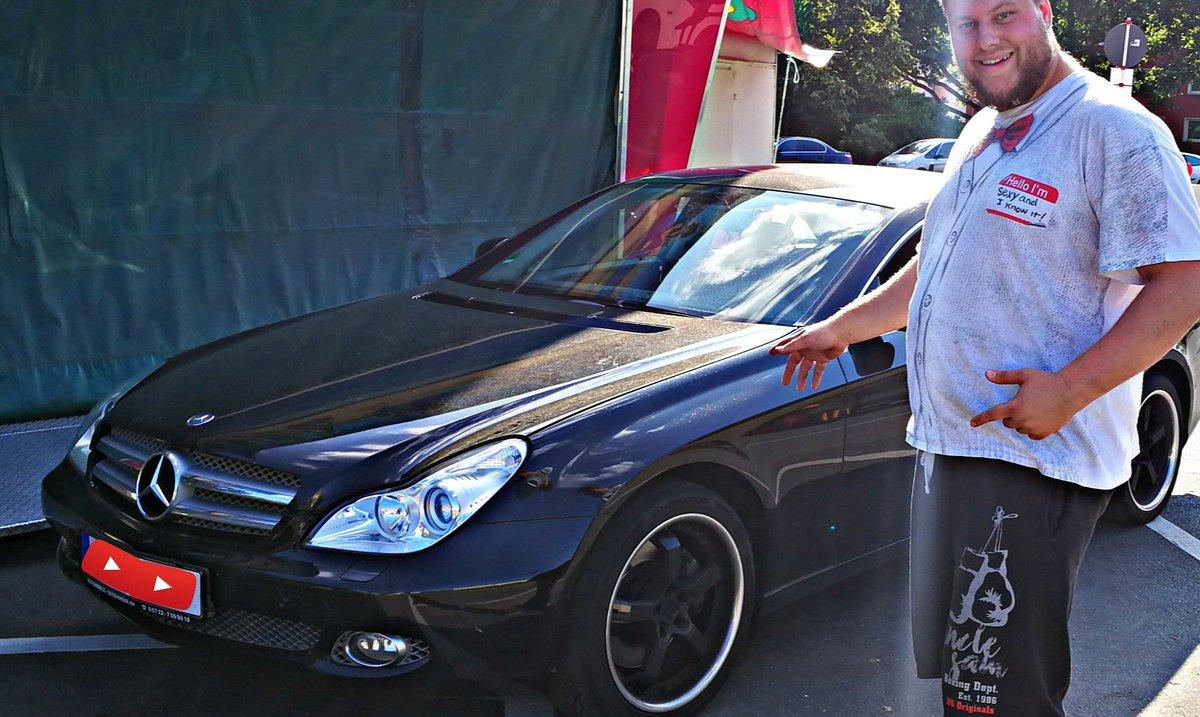 Olaf Biebelix On Twitter Wenn Du Dich Mit Papis Auto Cool Findest